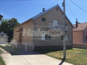 Prodaja lepe kuće u Sremskoj Mitrovici