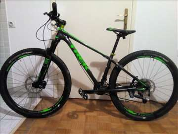 Trek Superfly 6 2017 Mountain Bike Bicikl