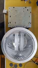 Ugradna kancelarijska lampa - Fosnova