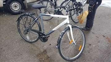 Bicikla Muddyfox