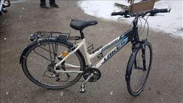 Bicikl Preloro lakes