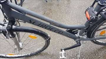 Bicikla Scirocco Street Comfort