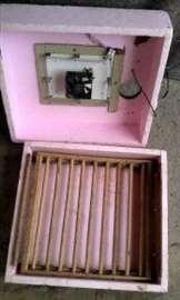 inkubator za jaja