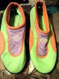 silikonska obuća za plažu 2