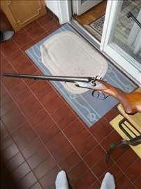 Toz 63 lovačka puška