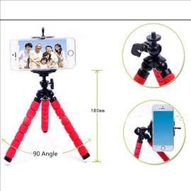 Tripod - Stalak za kameru, fotoaparat ili mobilni
