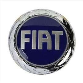 Znak Fiat Ulysse