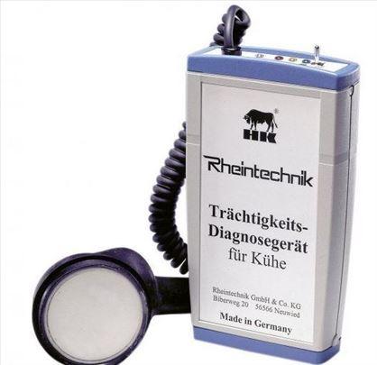 Detektor graviditeta kod krava Rheintechnik (novo)