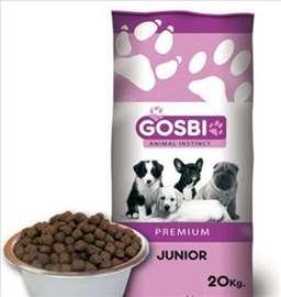 Gosby premium energy 20kg - besplatna isporuka
