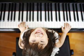 Klavir,solfeđo,pevanje,teoretski predm. radionice