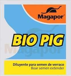 Razređivači semena nerasta - Magapor