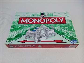 Monopoly (Монопол)