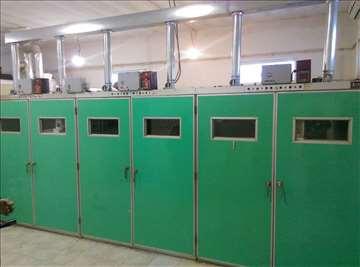 Inkubator Robbins