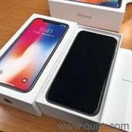Brand new Apple iphone X 256GB
