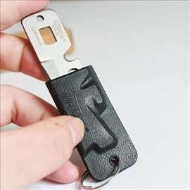 5 u 1 multialat - privezak za ključeve