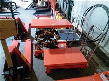Hidraulični radni sto, 350Kg- 39.162,00 rsd +pdv