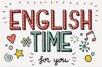 Privatni časovi engleskog jezika