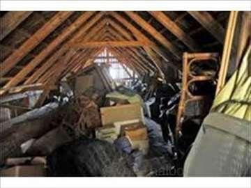 Besplatno čišćenje stanova moguć svaki dogovor
