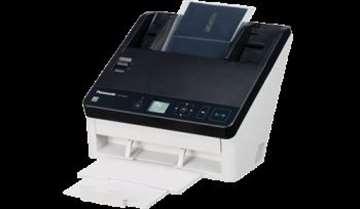 Dokument Scanner Panasonic KV-S1027C