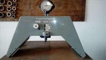 Мерни уређај за конусе од 0 ° до 6 °
