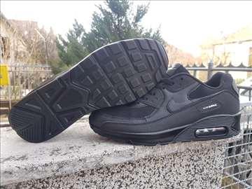 Nike Air Max-Black-NOVO-Prelep Model-Brojevi 41-46