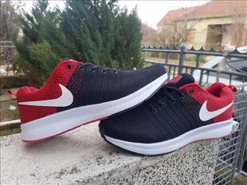 Nike Zoom-Crno-Crvene-Prelepe#NOVO#Made In Vietnam