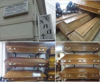 Pogrebne usluge Šabac