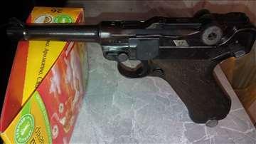 Pištolj Mauzer iz 1939. g.