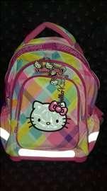 Skolska torba TARGET Hello Kitty