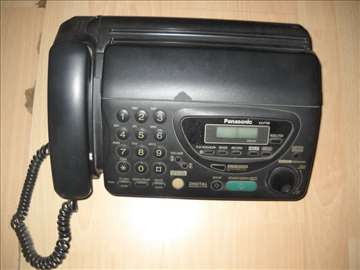 Telefaks Panasonik kx-ft 46