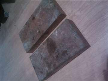 Čelične ploče za izradu alata (utop)