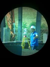 Geodetske usluge - geometar