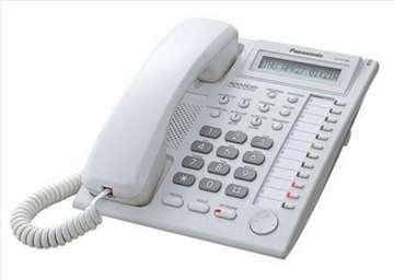 KX-T7730, sistemski telefon Panasonic centrale!