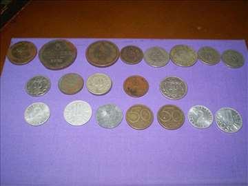 Kolekcija starog novca