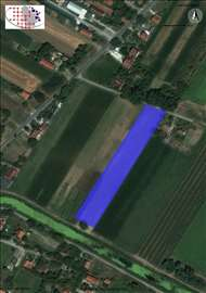 Poljoprivredno zemljište,Borča ID#642