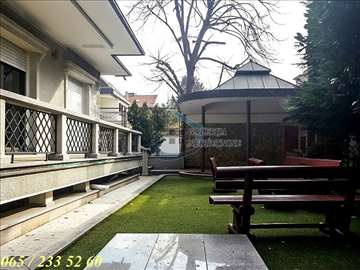 Savski venac, Dedinje - Smetanina 1154m2