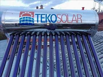 Solarni sistemi Teko Solar Niš
