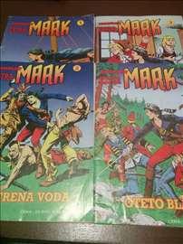 Stripovi-prvi brojevi