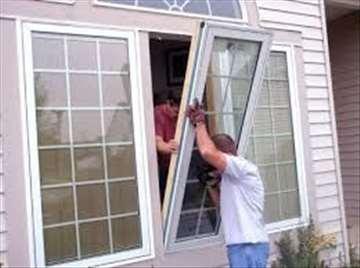 Ugradnja  prozora i vrata