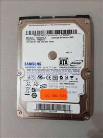 Samsung 250GB SATA za LAP TOP
