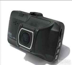 Auto kamera D-101
