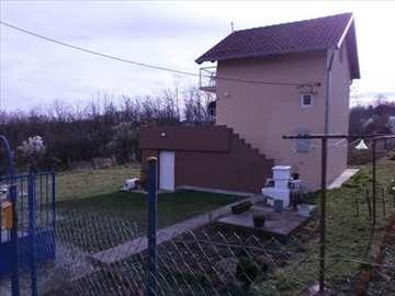 BARAJEVO - Šiljakovac, 80m2, 10ari, uk. ID#48069