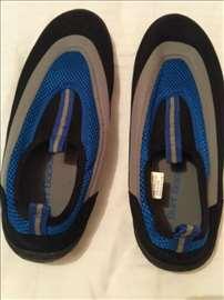 Silikonska obuća za plažu 2 para