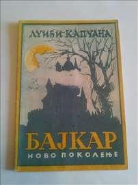 bajkar , luidji kapuana , 1952 god