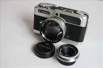 Canon Demi C (komplet)