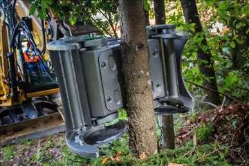 Grajfer / škare za drvo