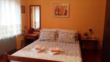 Crna Gora, Kotor, soba