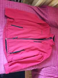 Kilimanjaro muška softshell jakna, vel. L