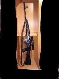 Lovački karabin CZ M76