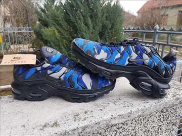 Nike TN-Made In Vietnam+Poklon Plave Pertle-Prelep